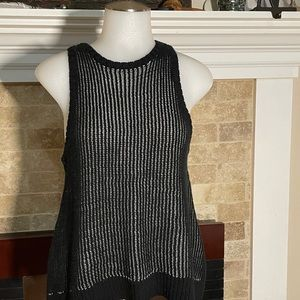 American Eagle Outfitters sleevless  sweater